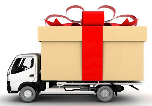 До кінця липня 2016 р. при купівлі товарів на суму понад 2500 грн. –  доставка по Україні безкоштовна (до складу Нової пошти). 84a29ac821a67